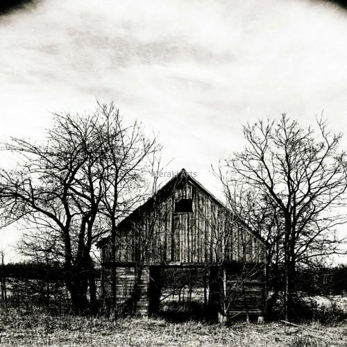 Rte. 30 Barn