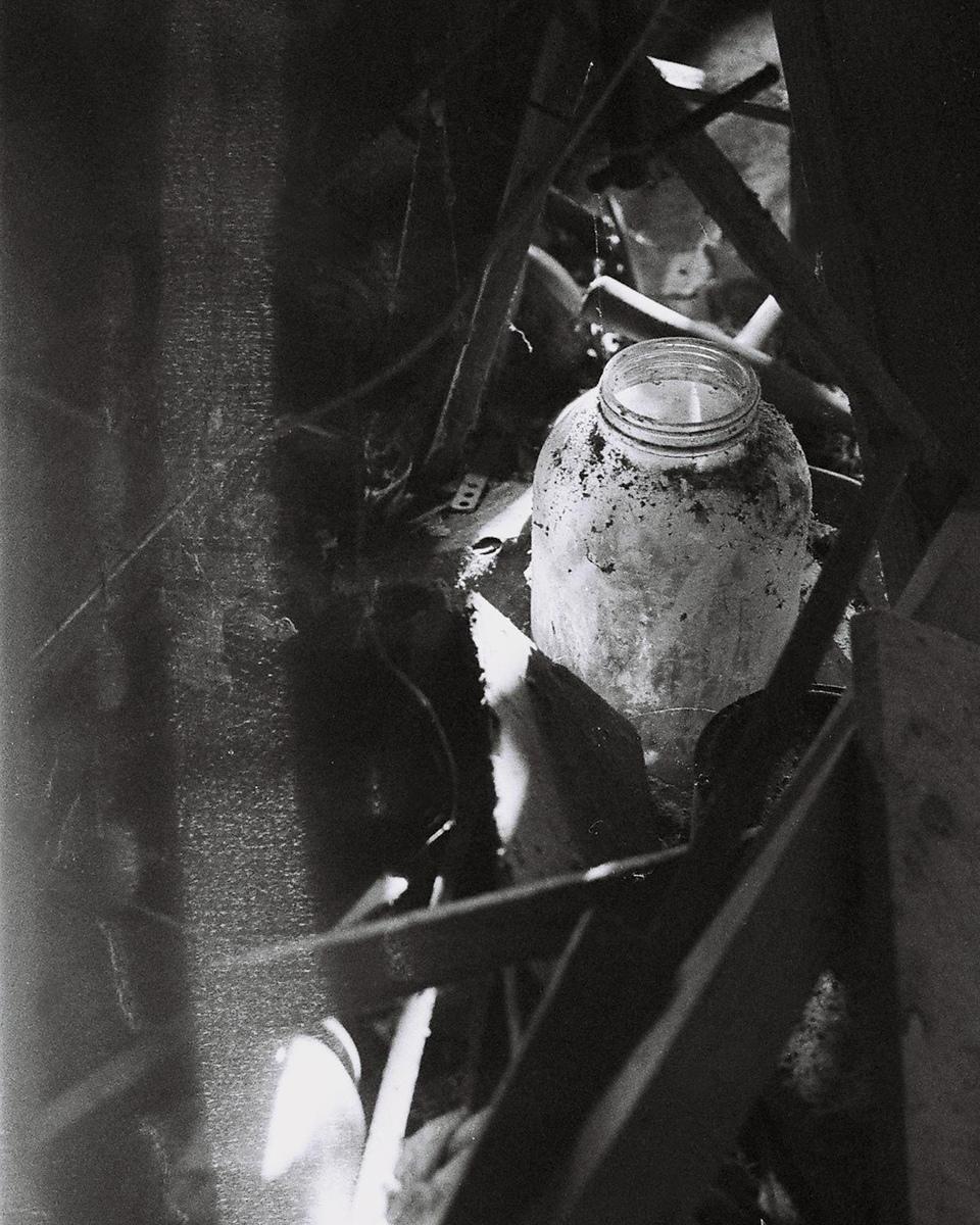 Jar Illumination (large view)