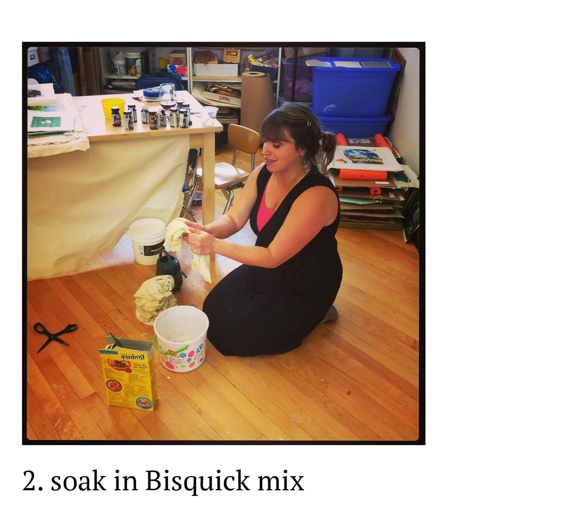 2. Bisquick mix (large view)