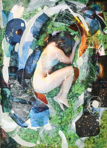 Universal Child by Lori Remmel: artist