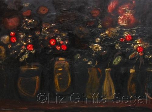 Vases du Mal II.