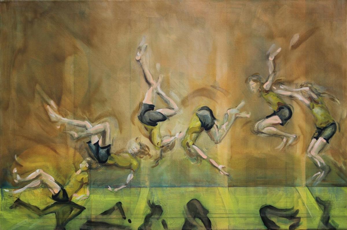 Flip by Linda Streicher (large view)