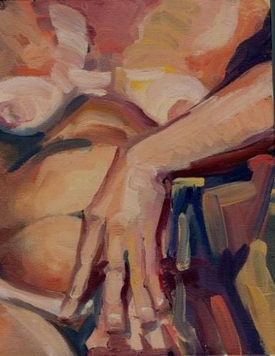 Hand by Linda Streicher (large view)
