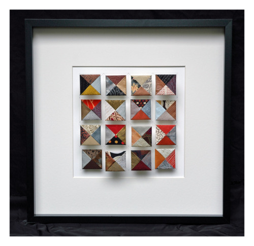 16 Blocks #1