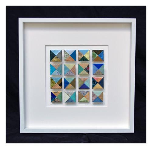 16 Blocks #2