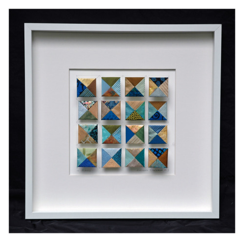 16 Blocks #3