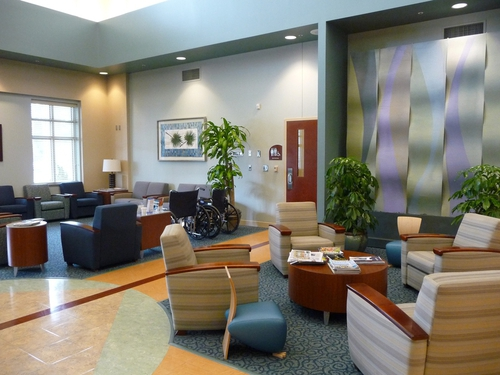 Lobby, Commission Beaufort