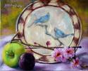 Bluebirds (thumbnail)
