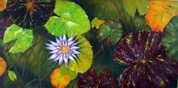 Light Purple Lilly (thumbnail)