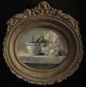 White Roses framed (thumbnail)