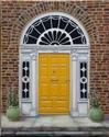 Yellow Door (thumbnail)