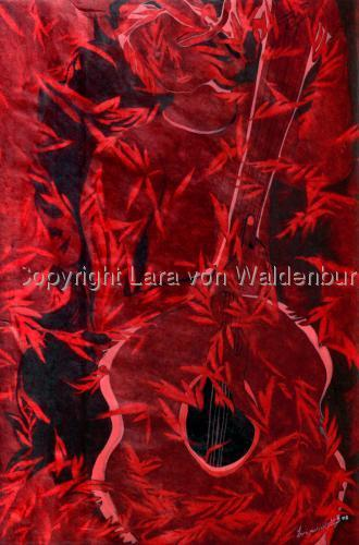 From the Inside Out by Lara von Waldenburg