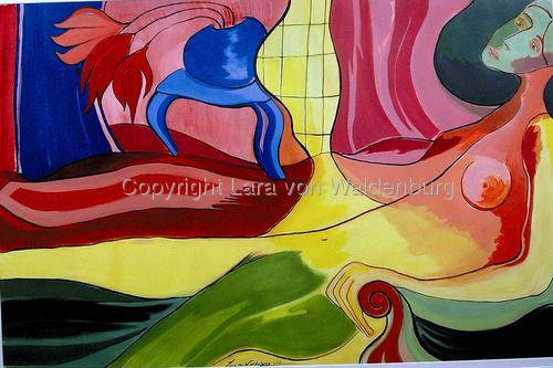 Transcending Tapestry