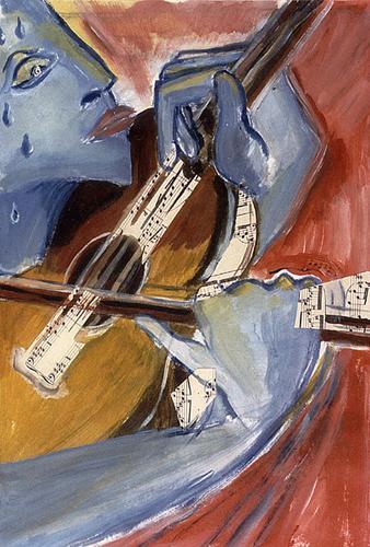 Violin Frenzy