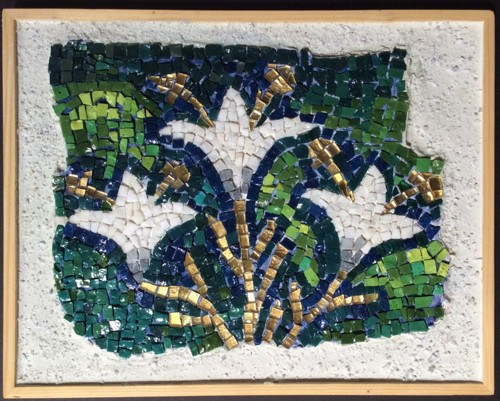 Ravenna Lilies