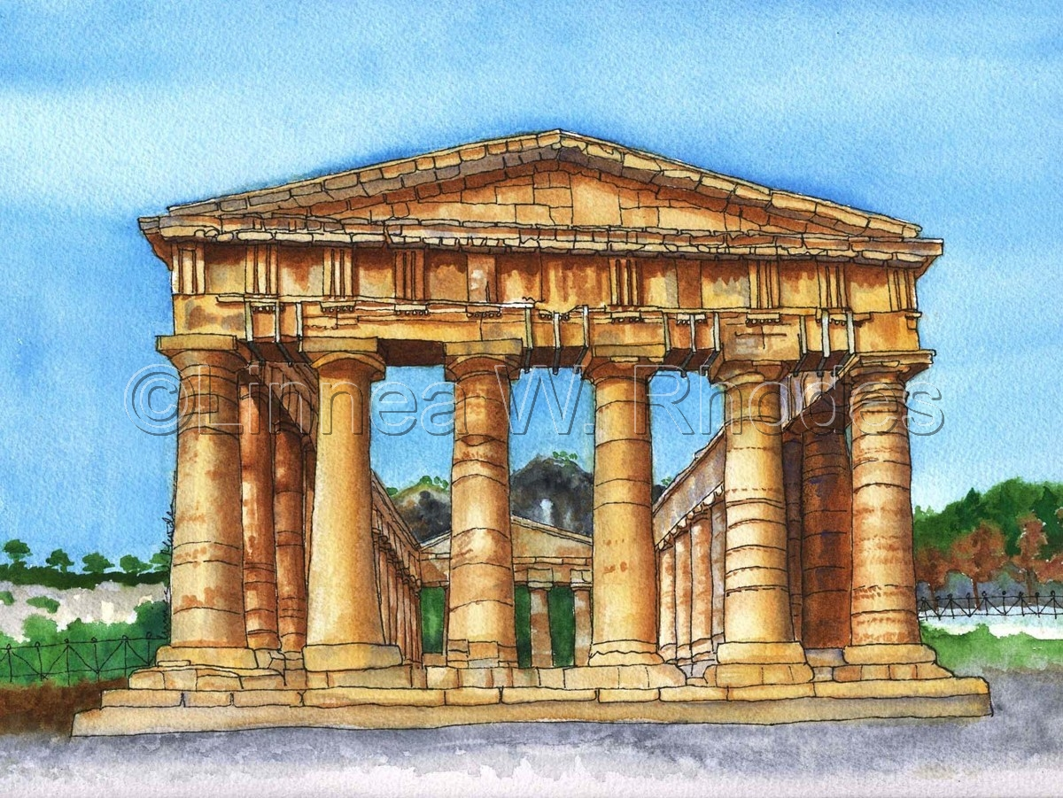 Temple-Segesta (large view)
