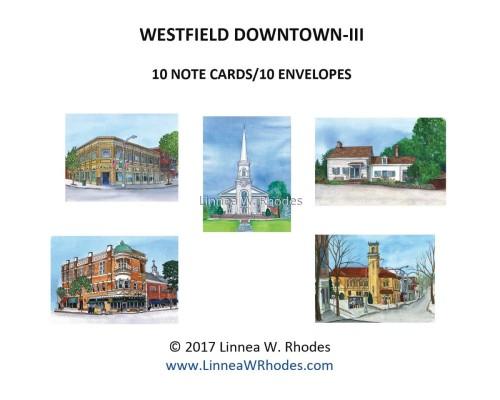WESTFIELD-III