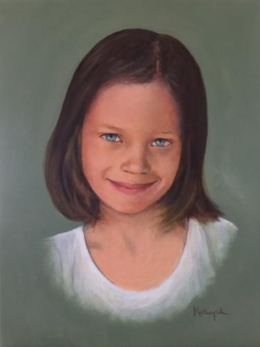 Sophia, Age 6