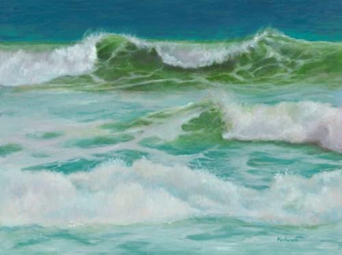 Active Surf III