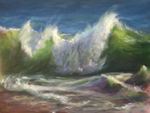 Sebastian Wave