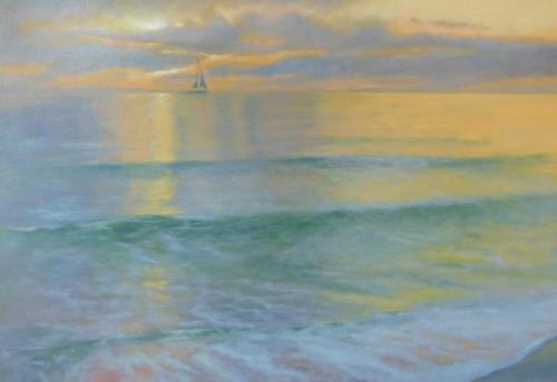 Lido Sunset II