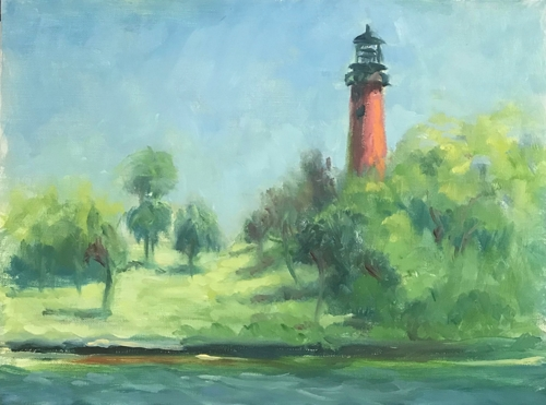 Jupiter Lighthouse I