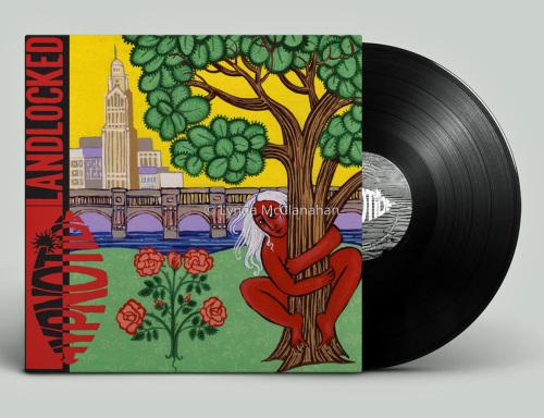 Hypnotide LP, 2014