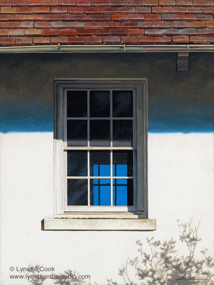 Edge: Presidio Window (large view)