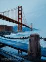 Twilight at the Golden Gate (thumbnail)