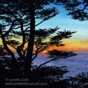 Lands End Sunset (thumbnail)