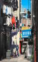 Chinatown - Donaldina Cameron Alley (thumbnail)