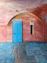 Blue Door (thumbnail)