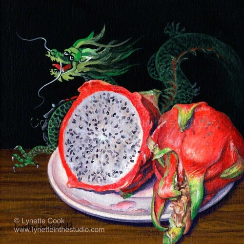 Fruit of the Dragon (large view)