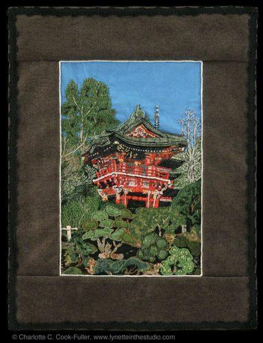Tea Garden Pagoda (large view)