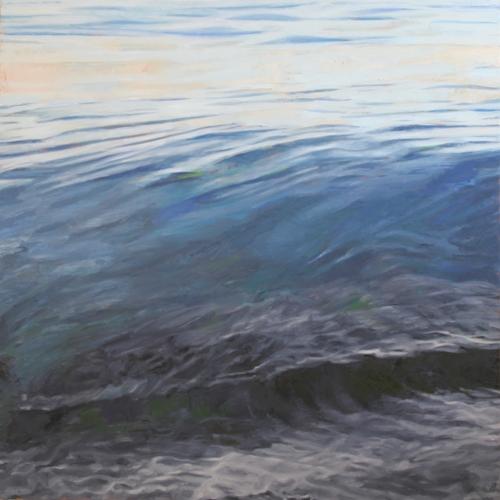 Gulf Wave, 4:59pm