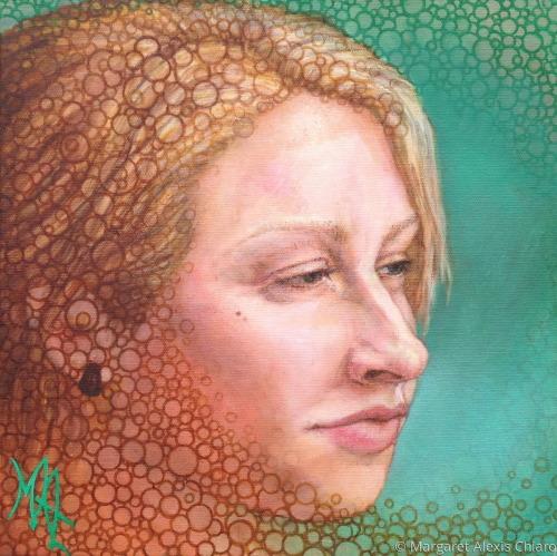 Coagulation by Margaret Alexis Chiaro
