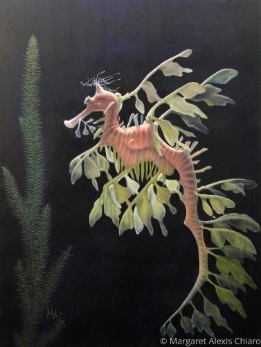 Dreamlike Dragon