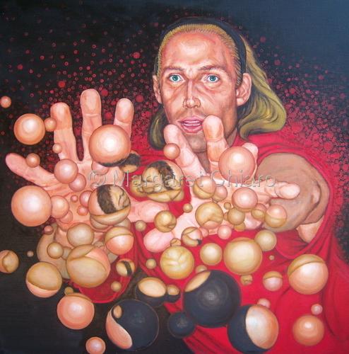 Extreme Extremities by Margaret Alexis Chiaro