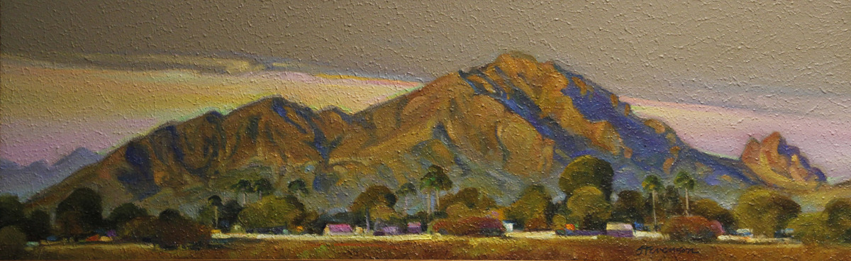 Camelback Morning (large view)