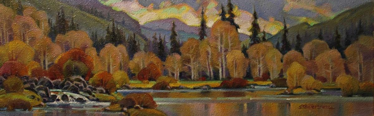 Aspen Calm (large view)