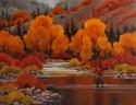 Southfork Autumn