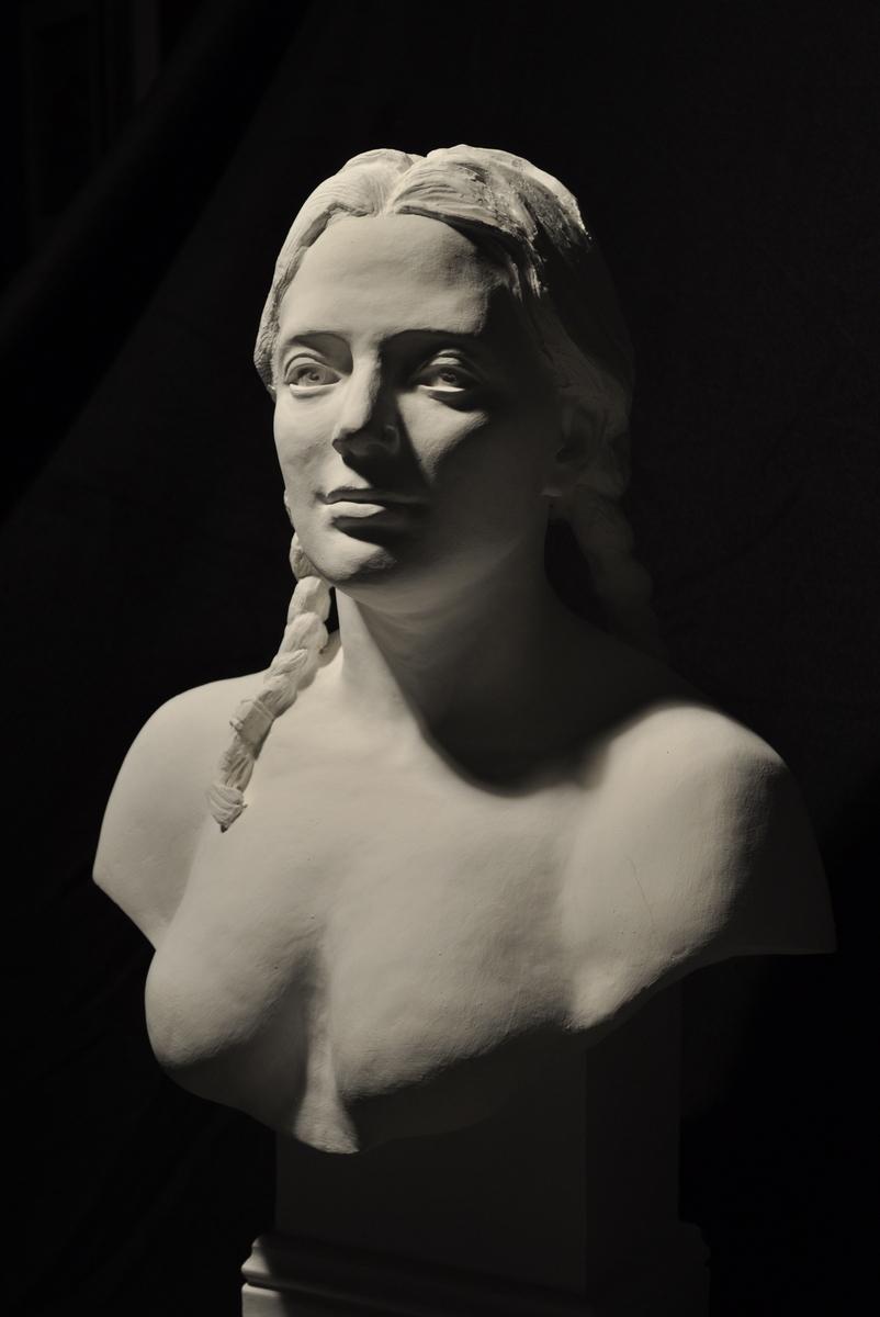 Miss Ellen Sedgewick #2 (large view)