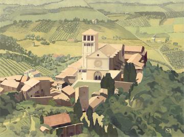 San Francesco D'Assisi (large view)