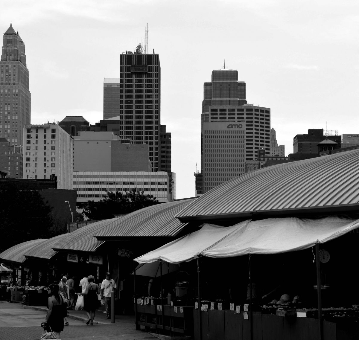 River Market  (large view)