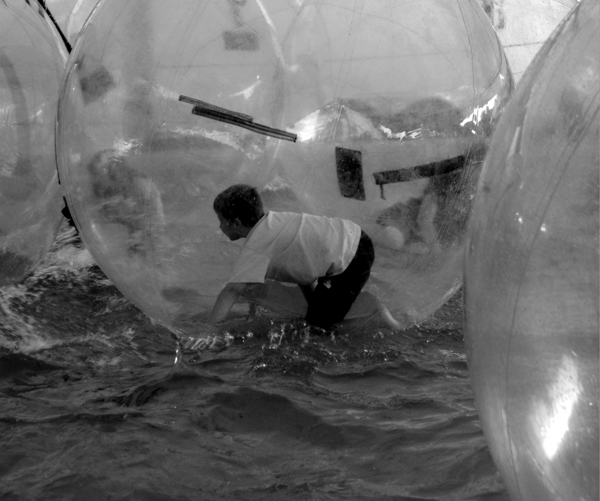 Voyage in a Bubble (large view)