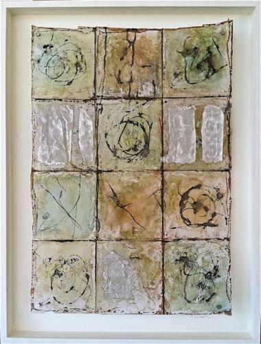 Folded Square 1