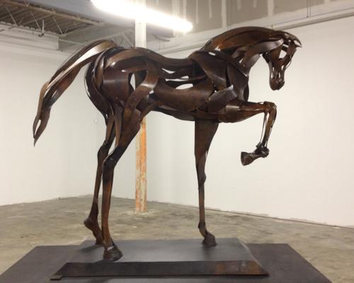 Qatar Horse