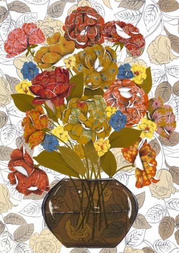 Bouquet: POD