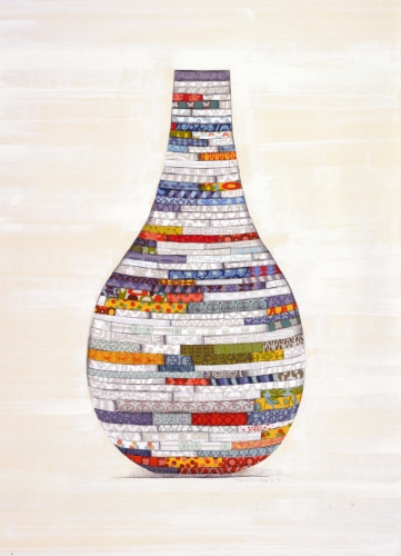 Vase by Marci Cheary