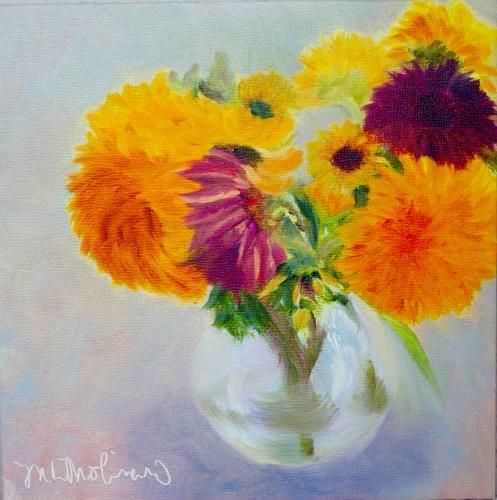 Erinn's Bouquet